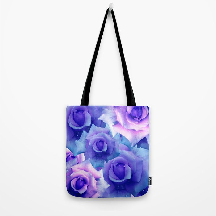 Bouquet de fleur Tote Bag