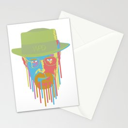 Walter Colour Stationery Cards