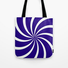 A Whirlwind Life Tote Bag