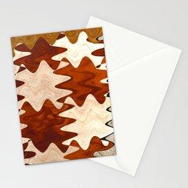 Digital Design Stationery Cards