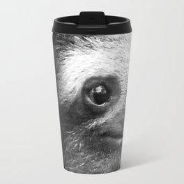 Astronaut Sloth Travel Mug