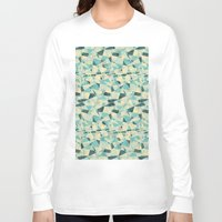 prism Long Sleeve T-shirts featuring Prism by Creo