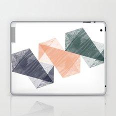 translucent no. 06 Laptop & iPad Skin