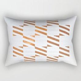 Cuadros optart Rectangular Pillow