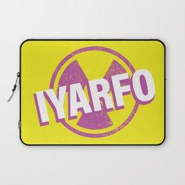 IYARFO Magenta 2 Laptop Sleeve