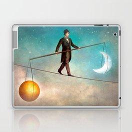 Between Night and Day Laptop & iPad Skin