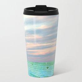 seascape 004: woodlands Travel Mug