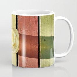 Lovely Lemons Coffee Mug