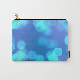 Bokeh I Carry-All Pouch