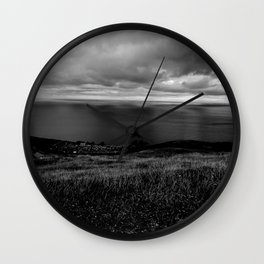 The Great Orme  Wall Clock