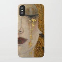 Freya's tears iPhone Case