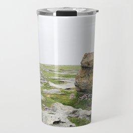 The Burren Fog Travel Mug
