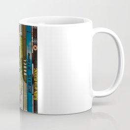 DVD Films Coffee Mug