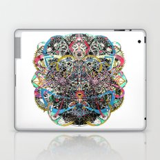 Mask Laptop & iPad Skin