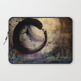 Being Within No. 4 by Kathy Morton Stanion Laptop Sleeve