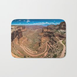 Canyonlands National Park Bath Mat