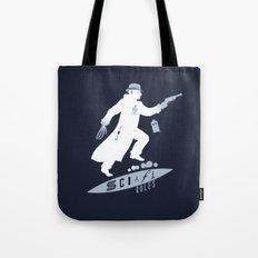 SCI-FI Rules Tote Bag