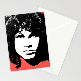 Pop Art Jim Stationery Cards