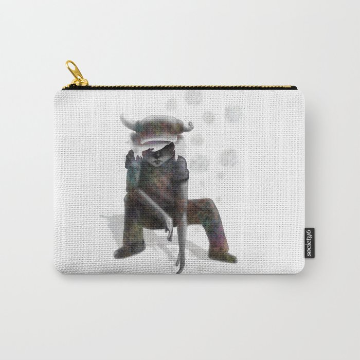 Sifting through for memories Carry-All Pouch