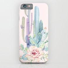 Cactus 7a iPhone 6s Slim Case
