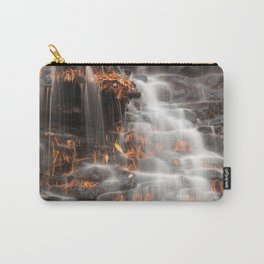Shades of Death Waterfall Carry-All Pouch