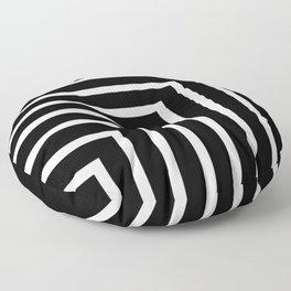 kutovi v.3 Floor Pillow