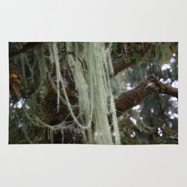 Tree Jewelry Rug
