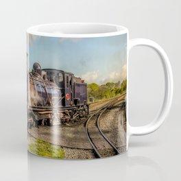Garratt No. 87 Coffee Mug
