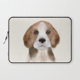 little beagle Laptop Sleeve
