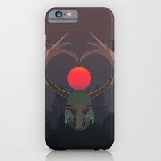 The last elk hunter Slim Case iPhone 6s