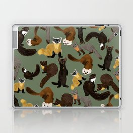 Martens of the World #1 Laptop & iPad Skin