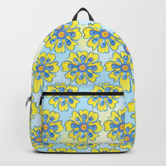 Carefree Backpack