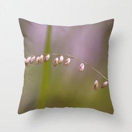 Sensitive #decor #society6 Throw Pillow