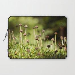 Small World Laptop Sleeve