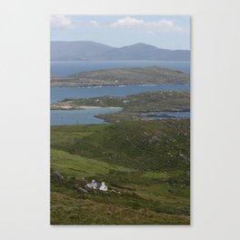 County Kerry, Ireland Canvas Print