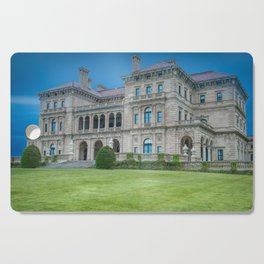 The Breakers in HDR Cutting Board