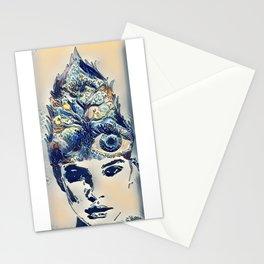 Waterworld Stationery Cards