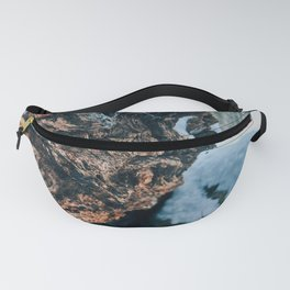 The fallen one Fanny Pack
