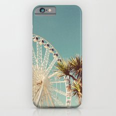 The Height of Summer Slim Case iPhone 6s
