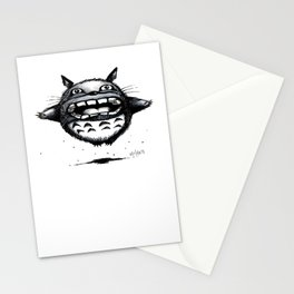 ANIME CAT Stationery Cards