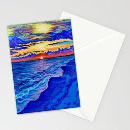 Panama City Beach, FL Stationery Cards
