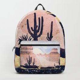 Autumn Desert Backpack