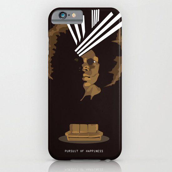Pursuit of Happiness iPhone & iPod Case