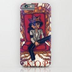 King Of Pop Slim Case iPhone 6s