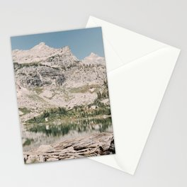 Amphitheater Lake Stationery Cards