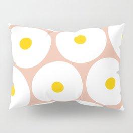 OVER EASY Pillow Sham