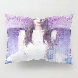 Tarot - Priestess Pillow Sham