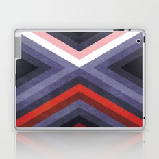 The Battle of Yavin Laptop & iPad Skin