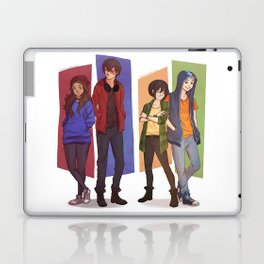 MODERN GAANG Laptop & iPad Skin