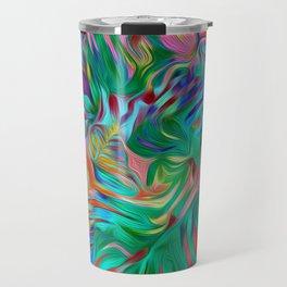 Tropic life Travel Mug